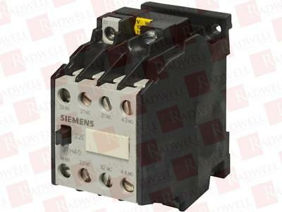 Siemens 3Th4022-0A / 3Th40220A (Used Tested Cleaned)