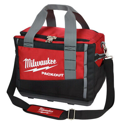 Milwaukee 48-22-8321 15 in. PACKOUT Tool Bag New