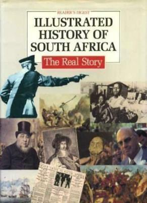 Illustrated History of South Africa-Reader's Digest