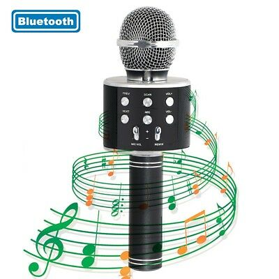 TONOR Pro Karaoke Microphone Handheld Wireless Mic Compatible with IOS Android