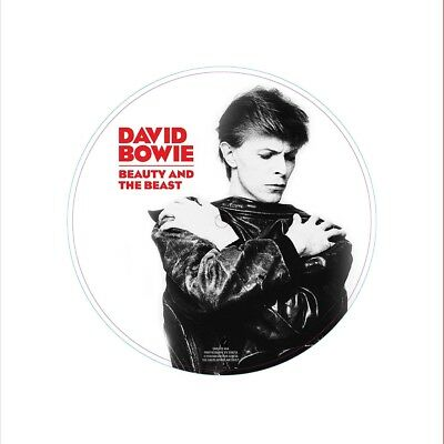 David Bowie - Beauty and the Beast