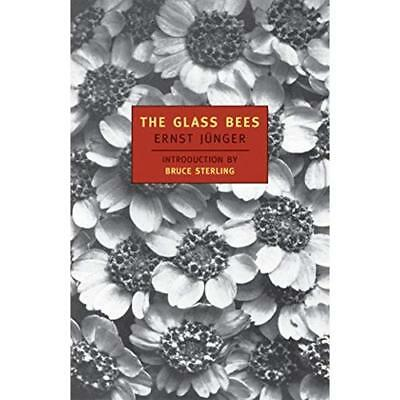 The Glass Bees (New York Review Books Classics) - Paperback NEW Junger, Ernst 20