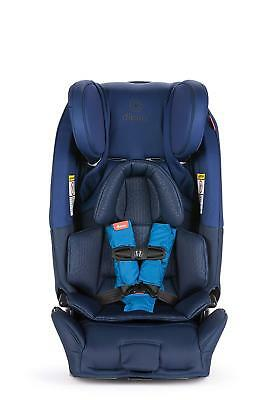 Diono 2018 Radian 3 RXT Convertible Car Seat in Blue Brand New Free Ship!
