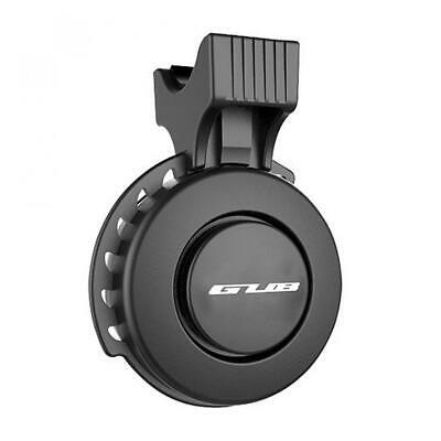 Rechargeable Bike Bicycle Loud Electronic Siren Horn Bell Ring Alarm Speaker Hot