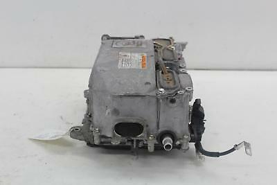 2014 TOYOTA YARIS Inverter With Converter Assembly G9200-52010