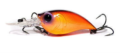 6TH SENSE CURVE 55 3//8OZ 57MM CRANKBAIT   DELTA CRAW