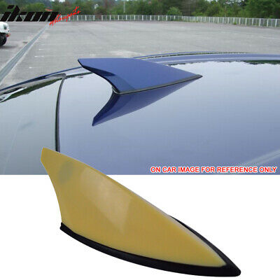 Fits 13-14 BRZ Scion FRS GT-86 ABS Antenna Mast Cover Cap Shark Fin Painted #37J