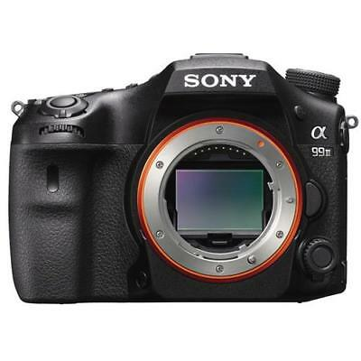 Sony Alpha a99 II DSLR Body #ILCA-99M2