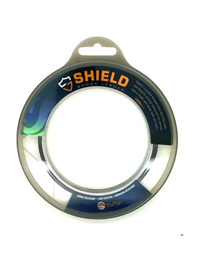 Guru Shield Shockleader Line 100m