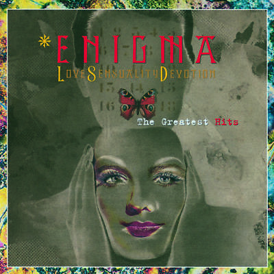 Enigma - LSD: Love, Sensuality and Devotion