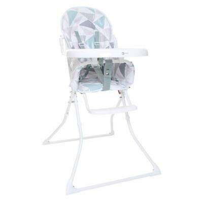 MyChild Pepper Highchair (Geo Diamond) Suitable From 6 Months