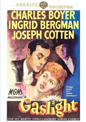 Gaslight (1944) DVD NEW