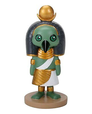 Weegyptians Thoth Ancient Egyptian God of Writing and Wisdom Figurine Egypt New