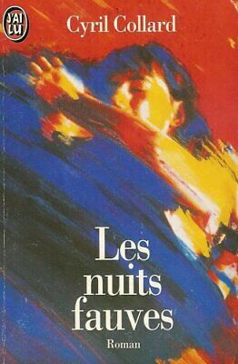 Les Nuits Fauves by COLLARD Paperback Book The Cheap Fast Free Post