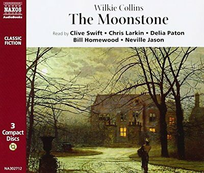 the moonstone wordsworth classics of wilkie collins on 01 may 1992