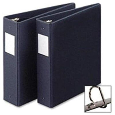 "Sparco Spr-04601 Vinyl Ring Binder With Label Holder - Letter - 8.5"" (spr04601)"
