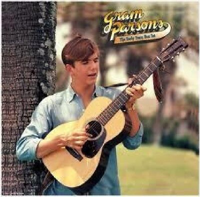 Gram Parsons - Early Years, Vol. 1: 1963-1965