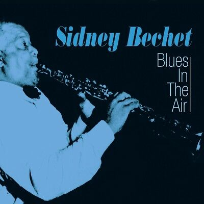 Sidney Bechet - Blues in the Air [Fabulous/Acrobat]