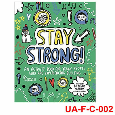 Stay Strong! Mindful Kids:An Activity Book for Young People Who Are Experiencing