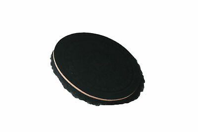 Scholl Concepts L SOFTouch-TopWool Pad 170mm schwarz