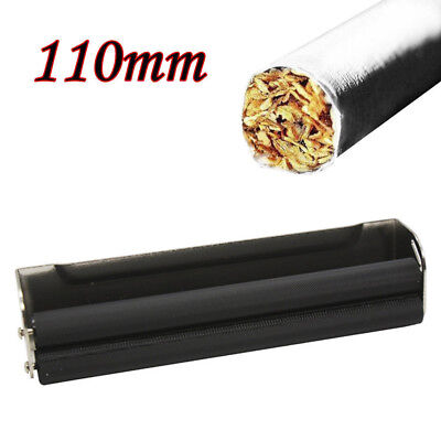 Fast Joint Roller Machine Size 110mm Cigarette Cigar Weed Raw Rolling