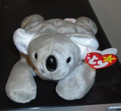 32742ffe95b NMT  TY BEANIE Baby ~ DAISY the Cow ~ MINT with NEAR MINT TAG ...