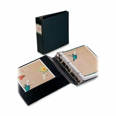 """Samsill Angle-d Ring Binder - Letter - 8.50"""" X 11"""" - 3 X D-ring (sam16690)"""