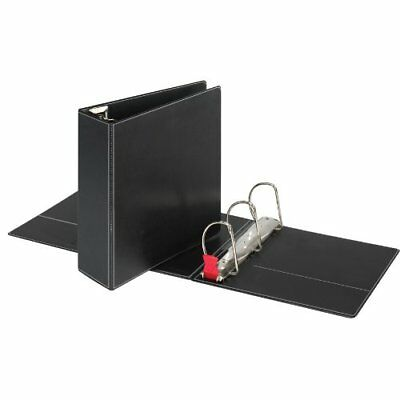 "Sparco Slant-d Locking Ring Binder - Letter - 8.50"" X 11"" - D-ring (spr26971)"