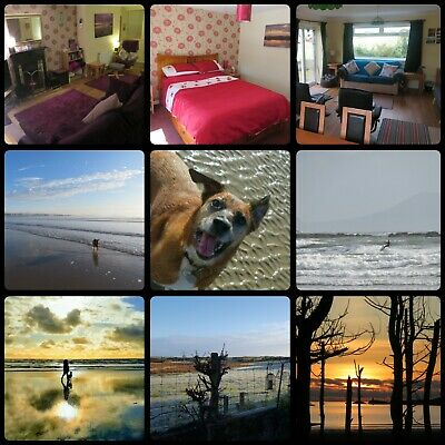Dog friendly holiday cottage nr Rhosneigr on the Isle of Anglesey, North Wales