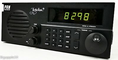 Drake PRN1000 Radio Receiver Shortwave Amateur ***GREAT BEGINNER'S UNIT***