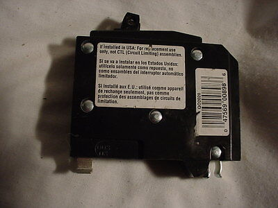 NEW! SQUARE D QO2020  twin 20-Amp, Single-Pole Tandem Circuit Breaker 120/240V