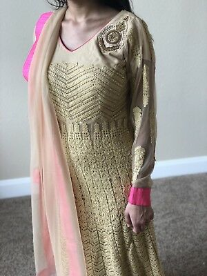 new indian pakistani wedding dress
