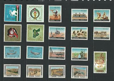 y5885 Jordan / A Small Collection Early & Modern Umm