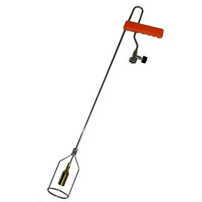 Propane Ice Torch Snow Melter Weed Control Blacktop Repair Burner Flame Outdoor