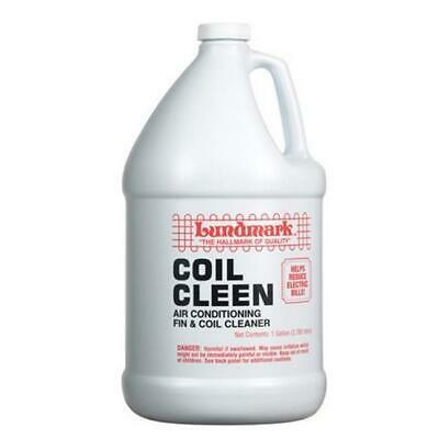 Coil Clean 3226G01-2 1 Gallon Air Conditioning- Fin  Coil Cleaner - pack of 2