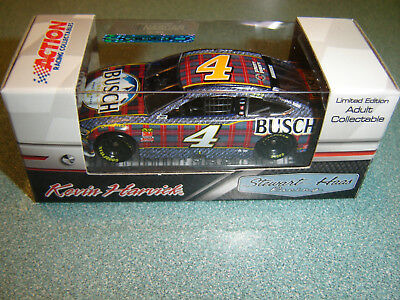 2017 KEVIN HARVICK #4 Busch Beer Na 1/64 Nascar Diecast New In Stock