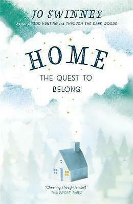 Home: the quest to belong by Jo Swinney (English) Paperback Book Free Shipping!