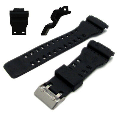 Watch Band Strap 776EJ1A 16mm 30mm Shoulders For Casio GA100 GA200