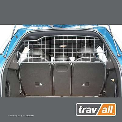 Travall Luggage Guards For Mini Countryman 2010- Not For Low Floor TLG1362