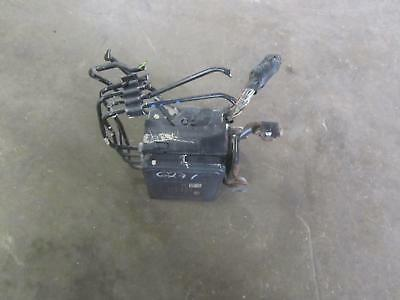 14-16 FORD FUSION Anti Lock Brake Assembly ABS 2.5L FACTORY 2.5 eg9c-2c219-ab