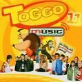 CD/ Toggo Music 11 - Voll Cool, voll Hits- 21 Top Titel !! NEU&OVP !!