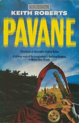 Pavane (King Penguin) by Roberts, Keith Paperback Book The Cheap Fast Free Post