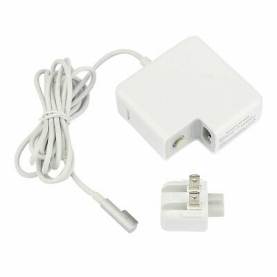 """85W AC Adapter Charger Power Supply for Apple MacBook Pro 13"""" 15"""" A1286 T-Tip"""