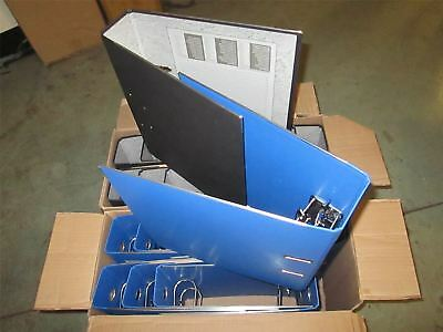 Job Lot  Of 20 A4 Lever Arch Files, Assorted Brands And Colours- Reduced Price