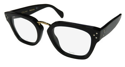 e9543f64983a New Celine 41351 Premium Segment Red Carpet Style Eyeglass Frame glasses  eyewear
