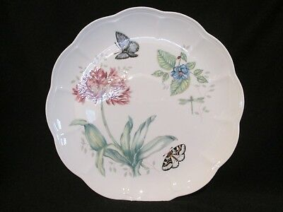 Lenox - BUTTERFLY MEADOW - Dinner Plate