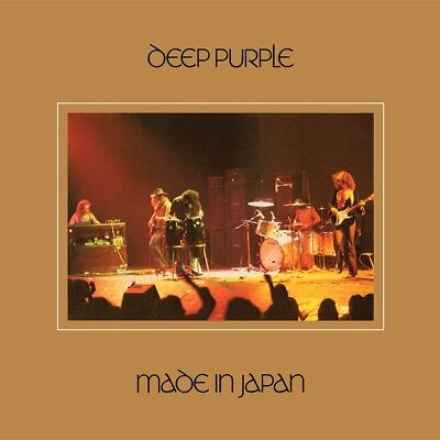 Deep Purple - Made In Japan (Lp - Purple Vinyl/180Gr/dc/ltd)