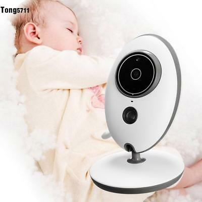 Video Baby/Elder/Pet Infant Monitor Wireless Digital Camera with Night Vision