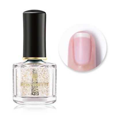 BORN PRETTY 6ml Nail Care Essence Nail Treatment Feet Nail Art Care Tools Salon