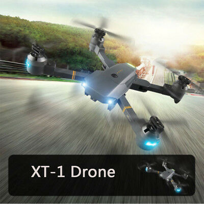 2.4G 4CH 6-Axis Gyro RC Quadcopter Drone with HD WIFI Camera Drone FPV RTF Gifts